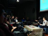 VIP: Formule uspeha za PR podjetja, Andreja Jernejčič, 08. Mar 2012