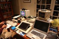 Reševanje kode s starih disket