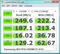 Samsung MZ7PA128HMCD-010
