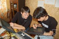 Artist + Hardware