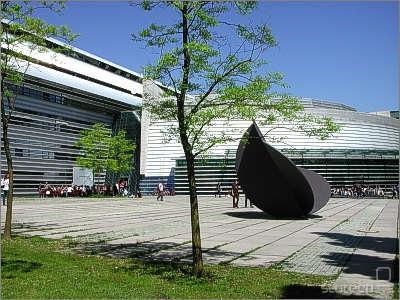 Technische Universitaet München trenutno velja za najboljšo nemško tehnično univerzo, tretjo v Uniji in 29. v svetu.