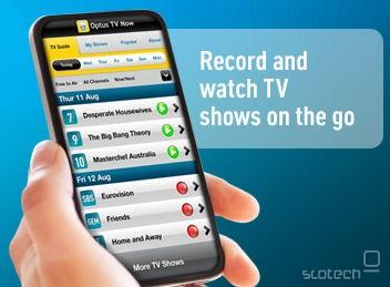 TV Now spreminja obstoječo javno televizijo v Video-on-demand storitev za računala in mobilce.