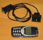 v začetkih analiz GSM omrežja se je uporabljala Nokia 3310 (900/1800 Mhz) oziroma Nokia 3390 (1900 Mhz) z MBUS podatkovnim kablom NK-33. Omenjena modela telefonov sta vsebovala napako v programski strojni opremi, ki je omogočala pridobivanje določenih podatkov o GSM omrežju. Potrebno je bilo uporabiti še program gsmdecode