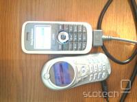 SonyEricssonJ100i in Motorola C115