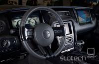 Kinect Car
