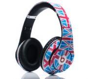 Beats by dr. Dre, promocijski model za OI.