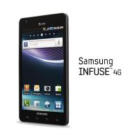 Infuse 4G