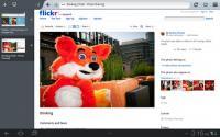 Firefox 15 na tablici