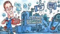 Zuckerbergova glavna naloga ta hip je nekaj narediti z mobilno strategijo. Prvi poskus, HTML5, je gladko spodletel; v drugo stavijo na nativne aplikacije.