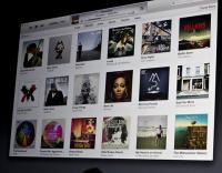 iTunes v novi podobi.