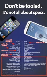 Samsung NOT Genious