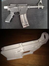 Wiki Weapon project predstavlja najbrž najbolj perverzno obliko uresničevanja pravice državljana do nošenja orožja, tokrat povsem neodvisno od volje in nadzora države. Pravzaprav jim gre tako dobro, da jim je proizvajalec 3D tiskalnikov zaradi pritiska vlade prekinil najemno pogodbo.