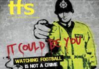 Tamkajšnja policija je že itak na udaru zaradi vprašljivih pooblastil za odstranitev vinjenih nogometnih navijačev, ter zaradi slabega ravnanja v primeru umora dveh uniformiranih policistk v začetku meseca.