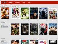 Netflix je ta teden zaštartal v Skandinaviji.
