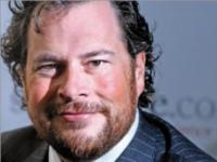 Mark Benioff, Salesforce.