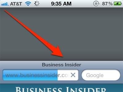 Zloraba bounce backa je ena najbolj zabavnih kratkočasnikov na iOS napravah.