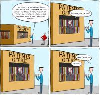 patentni urad