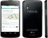 Takšen naj bi bil Nexus 4
