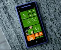 HTC z Windows Phone 8