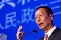 Foxconnov šef Terry Guo