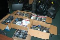 CD piratstvo očitno še je aktualno.