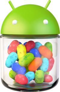 Nova verzija androida še vedno nosi oznako Jelly Bean