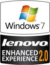 """""""Enhanced experience"""" je Lenovov program za hitrejše nalaganje Oken s pomočjo SSD diskov in prilagoditev v boot loaderju. Podobno kot Dell tudi oni na veliko stavijo na partnerstvo z Microsoftom."""
