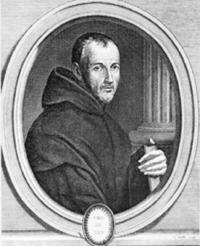 Marin Mersenne, 1588-1648