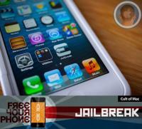Jailbreakanje osvobodi vaš telefon, in je vaša izrecna pravica, ne zločin.