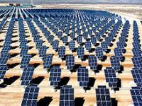 photovoltaic elektrarna