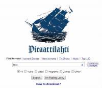 Tole je piratstvo, beri neupravičeno kopiranje, predelava in distribucija tujega avtorskega dela v pridobitne namene.