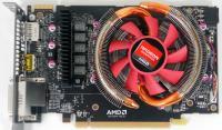 Referenčen Radeon HD 7790 - vso srečo pri iskanju takšne različice v trgovinah ;)