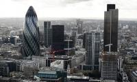 Londonski City je finančno središče EU