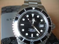 Steinhart Ocean 1 Black