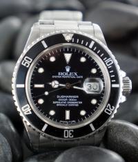 Rolex Submariner 1987