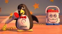 Wheezy je ime dobil po pingvinu iz Toy Story.
