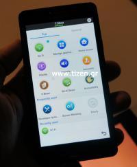 Samsung GT-I8800 Redwood, leakana slika iz meseca maja.
