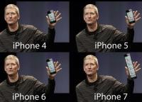 iPhone 7 :)