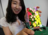 Nedavno pokazane LG Super Thin HD zaslone (5.2'', 1080p) bi lahko videli že v letošnjem iPhonu 5S.