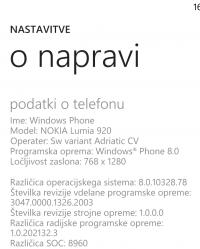 Lumia 920 - 10328.78
