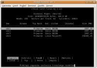 Priprava na zaseg vsebine pomnilnika RAM z Cold Boot napadom.