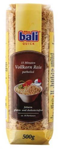 riž (rjavi)