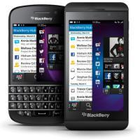 Situacija je za BlackBerry vse prej kot rožnata