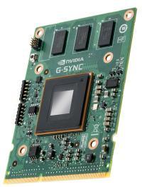 G-Sync modul