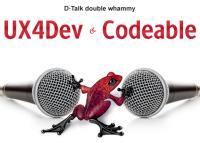 D.Talk UX4Dev in Codeable