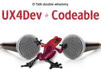 D.Talk UX4Dev in Codeable