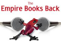 The Empire Books Back