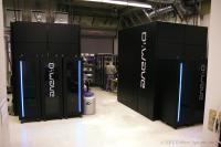 D-Wave je razvil računalnik, ki ga oglašujejo kot kvantni računalnik. NSA želi boljšega, saj s tem ni mogoče razbijati šifer.