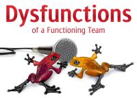 D.Talk: Dysfunctions of a Functioning Team