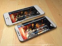 Internet je poln različnih idej o zunanjem izgledu iPhona 6.